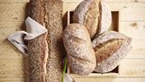 Give wellbeing a boost with fibre from bread!