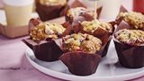 MUFFIN MULTISEED RED FRUIT